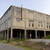 OPINION: The History Behind Terminal Warehouse No. 3 and Why It Shouldn't Be Destroyed