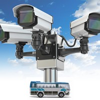 The New GRTC Pulse System Will Bring Round-The-Clock Cameras to More Than 7 Miles of Broad Street