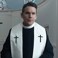 "Film Review: ""First Reformed"" Brings the Career of Filmmaker Paul Schrader Full Circle"