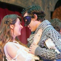 """Romeo and Juliet"" gets a playful reboot for the Richmond Shakespeare Festival"