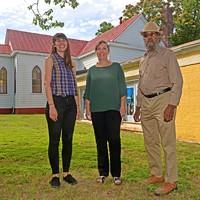 Oakwood Arts Nonprofit Scraps for Ways to Bring Diversity to Visual Arts
