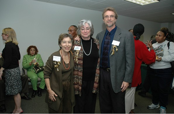The first three executive directors of Housing Opportunities Made Equal, or HOME, were Barbara Rabin, Connie Chamberlin and Kent Willis. - HOUSING OPPORTUNITIES MADE EQUAL OF VIRGINIA, INC.
