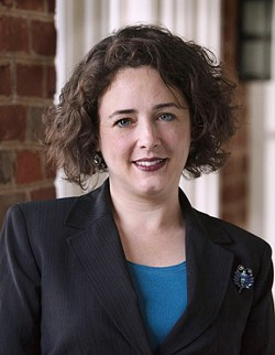 HOME's current president and chief executive is Heather Mullins Crislip. - HOUSING OPPORTUNITIES MADE EQUAL OF VIRGINIA, INC.