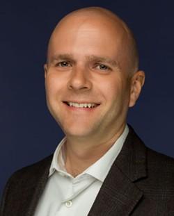 Max Hepp-Buchanan