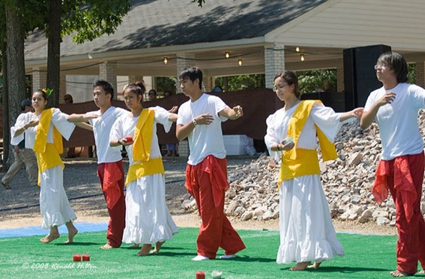 Filipino Festival at Our Lady of Lourdes Church, Friday, Aug. 9