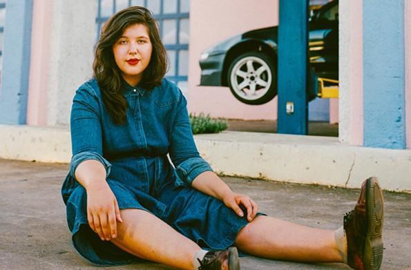 Lucy Dacas - POONEH GHANA