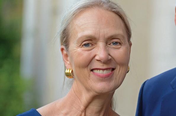 Pam Royall - SCOTT ELMQUIST