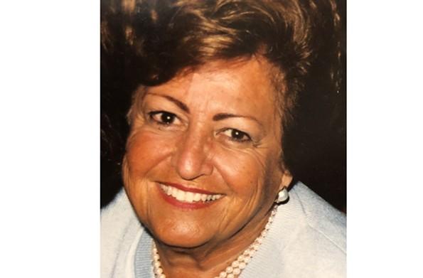 Gloria Cansino Weiner Adams
