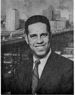 Douglas Wilder, then a young lawyer, filed suit against MCV on behalf of Tucker's family.