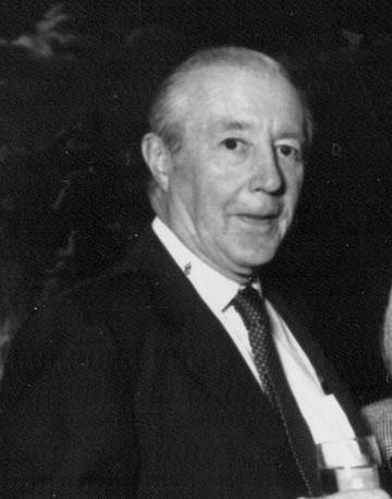 Dr. Herbert Augustine Claiborne Jr. - EDWIN SLIPEK