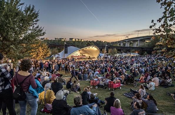 The Richmond Folk Festival - DAVE PARRISH PHOTOGRAPHY