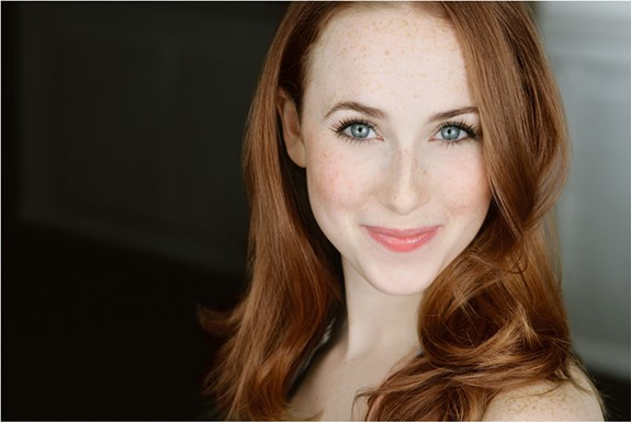 "New York-based actress Emma Orelove is one of the stars of Cadence Theatre's ""The Flick"" which will be staged at the Byrd. Ms. Orelove grew up in Richmond and was last seen in ""Love Kills"" at the Firehouse Theatre. She has performed Off-Broadway in ""The Church of Why Not"" and ""Our Town."""