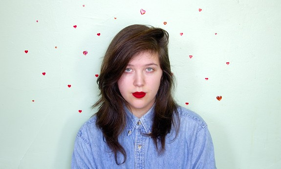 """Richmond singer-songwriter Lucy Dacus was recently included in Rolling Stone's recurring feature, """"10 Artists To Watch."""""""