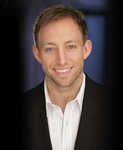 Nathaniel Shaw becomes the first new director of Virginia Repertory Theatre in over 40 years.