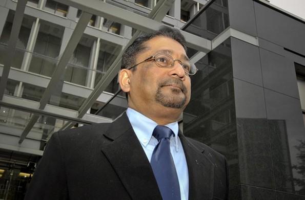 Umesh Dalal - ASH DANIEL