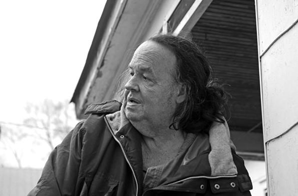 Donald W. Corker - SCOTT ELMQUIST