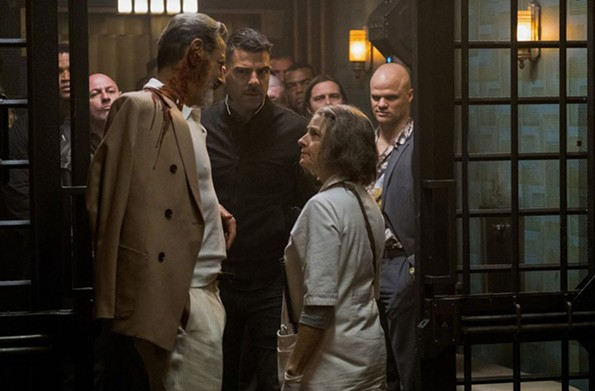 """Hotel Artemis,"" June 8"
