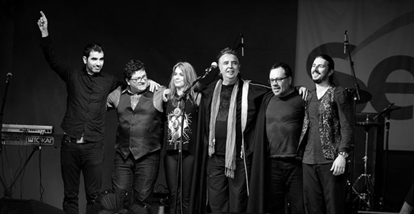 Preview: Founder of the Legendary Os Mutantes Talks About His Life in America