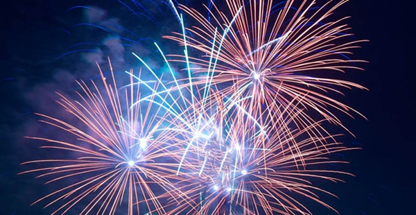 What to Do This July 4th in Richmond