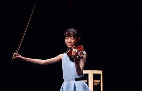 Violin Prodigies