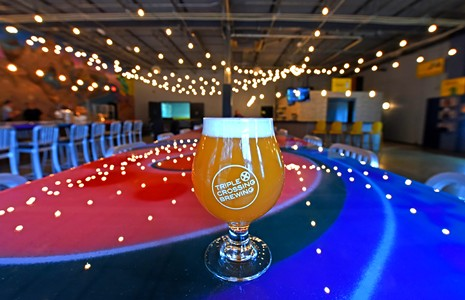 An Official Richmond Beer Trail Launches in 2017