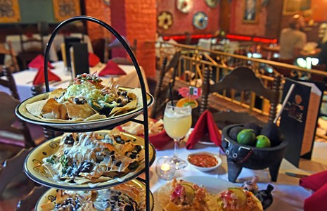 Food Review: Mijas Mexican Kitchen & Cantina Serves Lively New Cuisine in Shockoe Slip