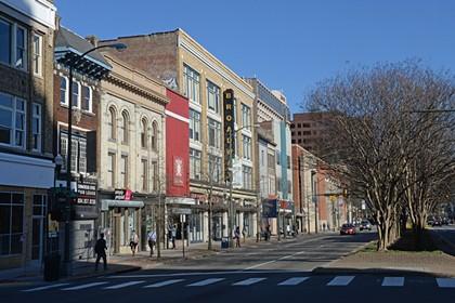 Reinventing Broad Street