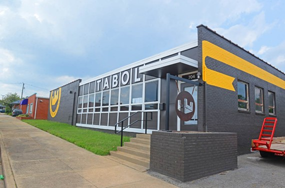 Tabol Brewing will open in North Side later this summer.