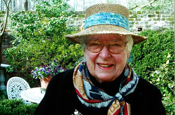 Bettie Woodson Weaver