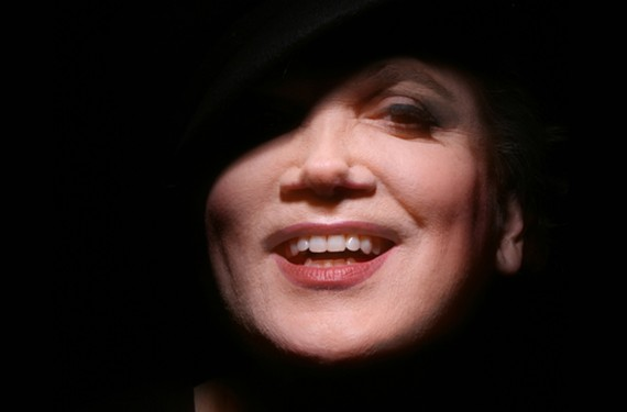 Charles Busch, a drag performer in New York, will be appearing at Richmond Triangle Players, but not in drag.