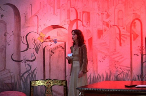 "Italian cult horror film, ""Suspiria"" (1977) has one of the all-time great horror soundtracks, which will be performed live by Goblin in RVA."