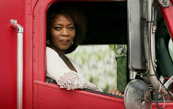 "Alfre Woodard stars in ""Juanita"" on Netflix March 8."