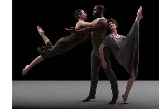 Starr Foster Dance