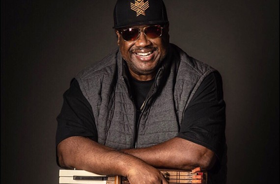 Melvin Seals, who played with the Jerry Garcia Band for 18 years, is keeping the tradition going with his own version of the group, which plays the National on March 17.