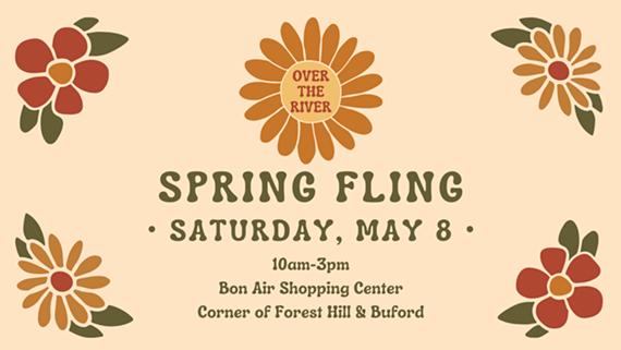 OTR Spring Fling 2021