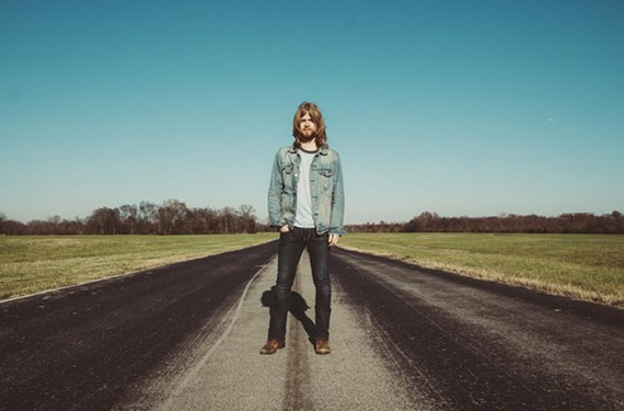 Andrew Leahey and his band the Homestead recently signed a deal with the Nashville-based Thirty Tigers label and will be releasing an album in May.