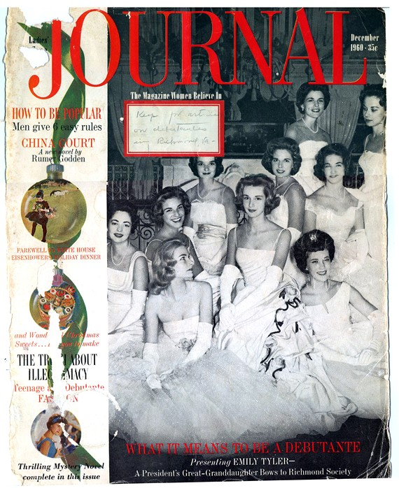 Ladies Home Journal, December 1960
