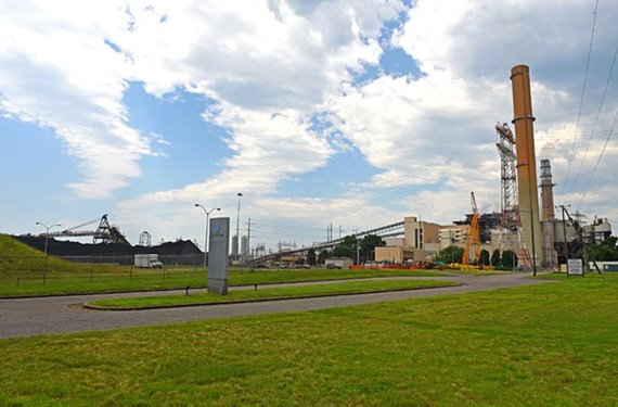 Dominion has applied for a permit to discharge treated coal ash wastewaster at its Chesterfield Power Station, but a solid waste permit it needs may be more controversial.
