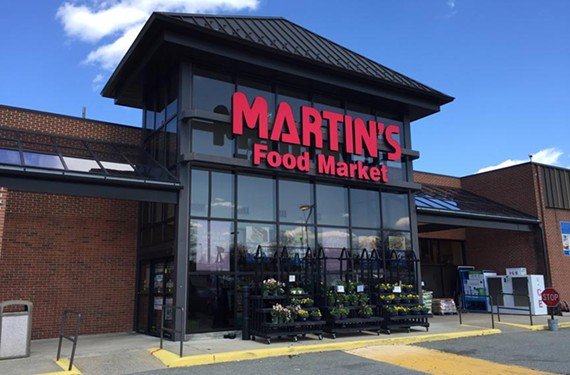 With its purchase of 10 Martin's stores, Publix makes a bold entrance into the Richmond area.