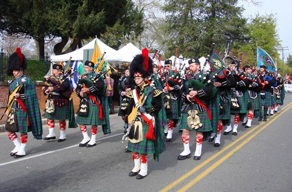Church Hill Irish Festival