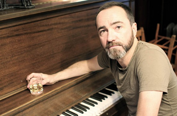 Founder, vocalist, guitarist and original member of the Shins, James Mercer, says he's been changed for the better by family life.