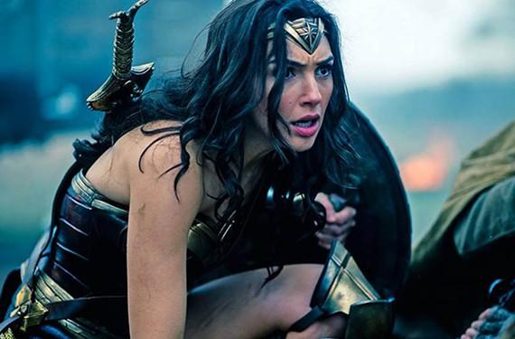 """Wonder Woman"" June 2"