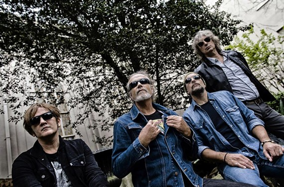 "Australian band the Church, best known for a hit single from 1988, ""Under the Milky Way,"" returns to this country for a limited summer tour behind its 26th studio album."