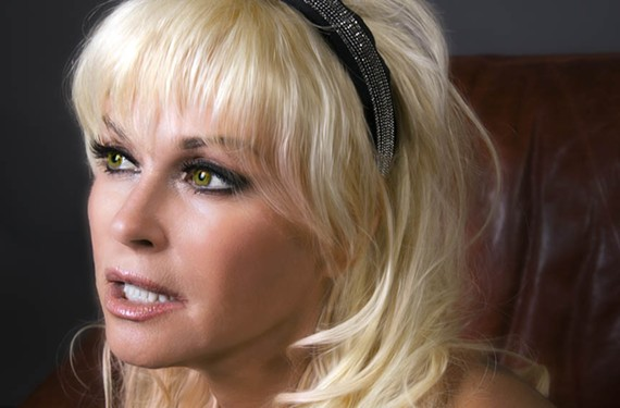 Country singer Lorrie Morgan has sold more than 8 million records and will be performing in the intimate Tin Pan venue.