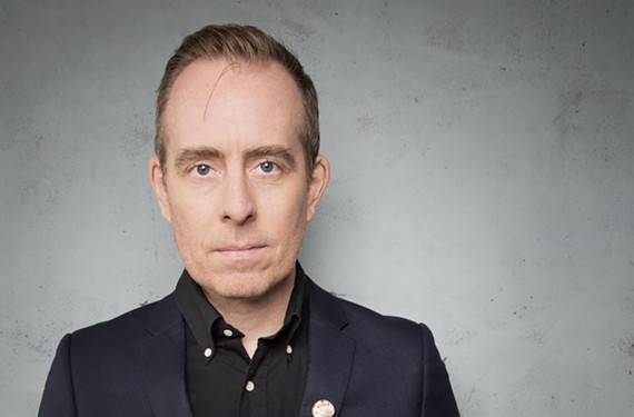 Acclaimed singer and songwriter Ted Leo has long worked with a Richmond-based musician, bassist Marty Key, owner of Steady Sounds records.