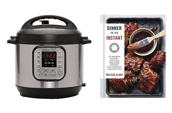 Is the Instant Pot trend over? Absolutely not — if anything, it's stronger than ever.