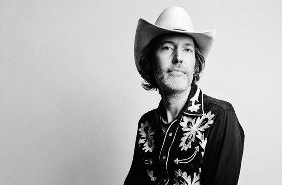 "Dave Rawlings, known for his work with partner Gillian Welch, received a Grammy nod last week for his new Southern gothic song, ""Cumberland Gap."" Rawlings will be performing in Richmond with his band on Friday, Dec. 8, at the National."