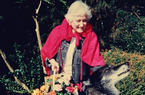 Martha Orr Davenport
