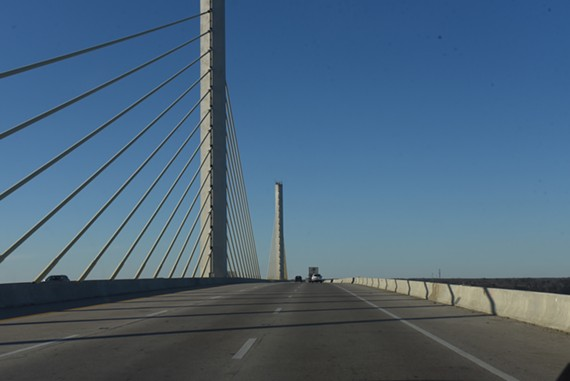 Varina-Enon Bridge