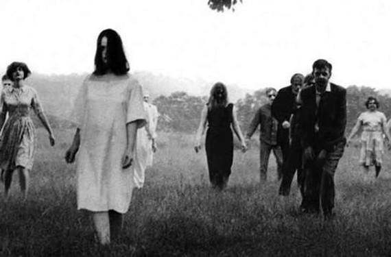 """Night of the Living Dead"""